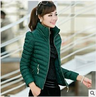 Wholesale new Down explosion models cotton jacket Korean cultivating cotton jacket collar a short section of manufacturers accusing