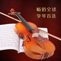 Wholesale Handmade violin professional violin adult child violin