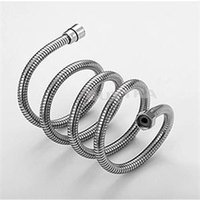 Wholesale 2014 New High Quality Hand Shower Hose m Stainless Steel Bathroom Plumbing Hoses