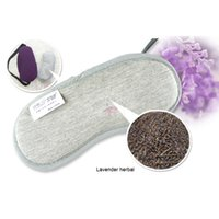 Wholesale 3D Steam Sleep Rest Travel Eye Mask Sponge Cover Blindfold Shade Eyeshade Sleep Masks Colors For Choice