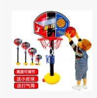 basketball racks - Children s basketball rack can be lifted baby s favorite indoor outdoor basketball shooting sports toys