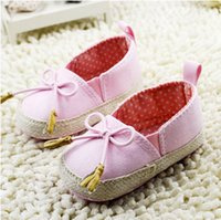 baby prince charming - High quality princes shoes cheap pink toddler shoes charm baby shoes girls first walker shoes cm kids shoes pairs