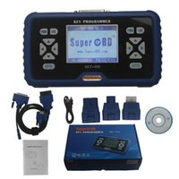 Wholesale 2016 Newest Super OBD SKP SKP SKP900 Hand Held OBD2 SKP Auto Key Programmer V4 OBDII car key pro skp Update Online Free