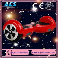Wholesale 2015 most cool electric smart board balance from ACS in Shenzhen