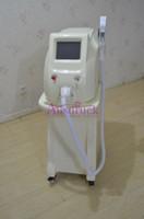 Top qualité Mini IPL machine 400W pour la famille (Mini-L100) cheveux traitement de la peau d'enlèvement et de la livraison rapide