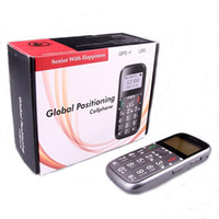 Red cell phone time - Cell Phone Portable Elderly GPS Phone Google map Tracking website For Free Senior Phone GPS LBS Real Time GPS Tracker FM GS503 Q3513D