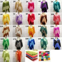 Wholesale 2016 New Double color gradient Pashmina Cashmere Solid Shawl Wrap Women s Girls Ladies Scarf Soft Fringes Scarf color