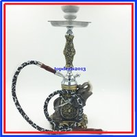 arab set - SN Creative Arab elephant model hookah shisha sheesha smoking pipe Complete set