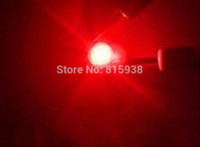 aquarium cabinet - Freeshipping Hot sale W Deep Red High Power NM Plant Grow LED Light for Cabinet Tank Aquarium