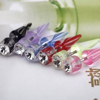 Wholesale New Fashion Fake Ear Taper Cheater Illusion Plug Earring Rings Stretcher Stretching Expander Kit H11562