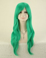 Cheap Cool2day free shipping cheap 68 cm long Kagero project Kido shoots kido cosplay consume anime wig