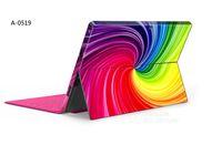 Wholesale with fast DHL OEM Label for pro laptop desktop sticker