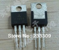 Atacado-2SC1969 C1969 RF amplificadores de potência MIT TO-220 Transistor Frete Grátis