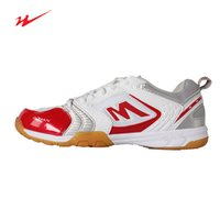 Wholesale New Arrival Genuine Double Star Table Tennis Sneakers For Men And Women Professional Competition Pingpong Sneakers M795003