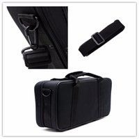 Wholesale Oxford Gig Bag Single Shoulder Strap Lightweight Square Box Clarinet Accessories