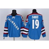 Cheap Ice Hockey Jerseys Best Blue Athletic Jerseys