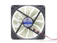 best plug computer - Best silent quiet mm pc case cooling fans cm DC V D plug computer coolers A2