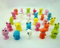 Wholesale Stikeez Sucker Toys LIDL NEU Die Ickee Aus Dem Weltall Komplett Satz Mit Allen Action Figures send random children christmas gifts HX