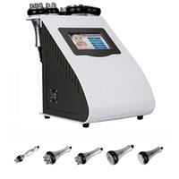 Wholesale for sale factory price K Cavitation Ultrasonic Weight Loss newest Machine Bipolar RF Vacuum Slimming Machine