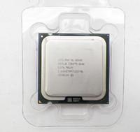achat en gros de ordinateurs de processeur quad-Livraison gratuite originaux Intel Core 2 Quad Q8400 processeur 2,66 GHz 4M Cache / FSB 1333 / 775 / 45nm / 95W 64 bits Quad Core processeur de l'ordinateur