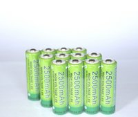 Wholesale 12 ETINESAN NiZn V AA mAh Rechargeable Battery High Voltage For High Drain Usage powerful