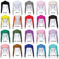 Wholesale 2015 Muslim Ummah Hijab Oversleeve Bolero Sleeve Oversleeve Hand Cover Underscarf New Arrival Muslim Weddomg Dress