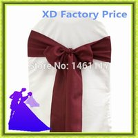 banquet chair covers manufacturers - polyester chair covers chair sashes for banquet chair to manufacturer supplier
