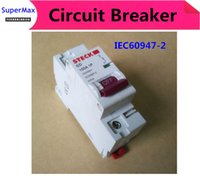 Wholesale Brand New USA SETCK SD P A IEC60947 Circuit breaker Air break switch Miniature order lt no track