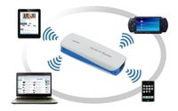 Wholesale Mini Wireless wifi Router G Hotspot Wifi AP mAh Power Bank