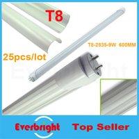 Wholesale T8 LED Tube m SMD LED Light Lamp Bulb feet mm AC V led lighting fluorescent Cool Warm White year warranty