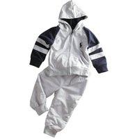 Cheap autumn baby clothes girls baby clothes boys boutique sports clothing unisex kids clothes 5pcs lot hotsale