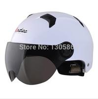 Wholesale New Motorcycle women Helmet scooter Capacete Half Face helmet Anti UV Motorbike Helmet with multi colors lens