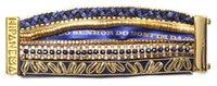 Wholesale Hipanema Bracelets women Jewelry G Z weave bracelet new fashion Hand made wrap bangles HIP090