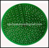 Wholesale Round Aluminium FR4 LED Light PCB Board