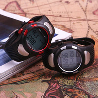best quality seeds - 2015 New arrival Hot sale best quality Men Women Fit D Sports Watches Pulse Heart Rate With Pedometer Calories Counter Digita