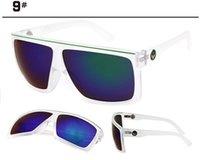 Wholesale Discount Men DRAGON Colorful Fashion Sun Glass Popular Glasses Dragon FIME Sunglasses Cycling Sports Sunglass Leisure Sunglass Colors