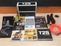 Cheap T25 Focus Best Body Exercise Video