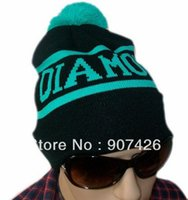 Wholesale Wool hat Knitted hat