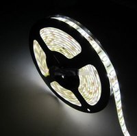 leds waterproof flexible waterproof led strip - DC12V M SMD leds IP65 Epoxy Waterproof Neutral White K Flexible LED Strip Light