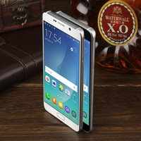 Wholesale Goophone Note MTK6582 quot Quad Core GB GB Android Smartphone Unlocked G MP Camera Show G GB Cellphone GPS DHL Free