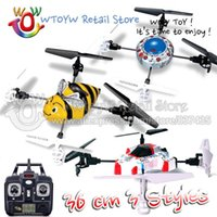 aircraft types - type kawaii UFO rc remote control quadcopter quadrocopter quadricopter rc helicopter ch plane aircraft