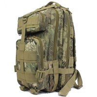 Wholesale Tactical Rattlesnake Mandrake Utility Type Molle Assault Bags Pouch Backpack