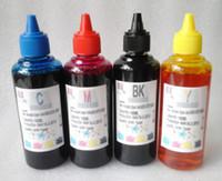 Wholesale Compatible top quality refillable Ink suit for HP CZ133A CZ134A CZ135A CZ136A cartridge for HP Designjet T120 T520 Printer ML