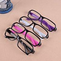 Wholesale BX00024 A2613 color glasses high grade girl frame Korean decorative glasses frame clothing with frames