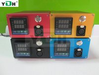 air heater coil - E nail controller enail unit air heater mm coil heater diy electric enail PID control for smoking accessories
