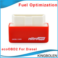 performance chip - lug and Drive OBD2 Chip Tuning Box Performance NitroOBD2 Chip Tuning Box for Diesel Cars Fuel Optimization tool