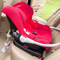 Wholesale The new C certification example star base version of child safety seat in the basket of European standard certification