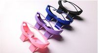 Wholesale 2016 New Mbulon Lazy Glasses Creative Periscope Horizontal Reading TV Lie Down Glasses HD Bed Prism Spectacles high quality