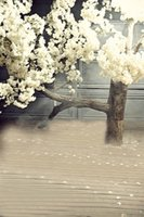 bare tree branches - 600CM CM fundo Bare branches of trees blossom3D baby photography backdrop background LK