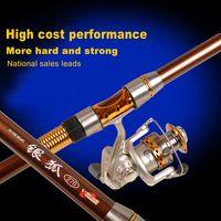 telescopic fishing rod - carbon fiber fishing rod M M M M M Portable Telescopic Fishing Rods Hand Fishing Tackle Sea Rod China